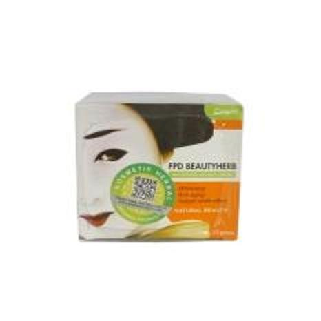 Magic Glossy - FPD Beauty Herbal Whitening Day Cream
