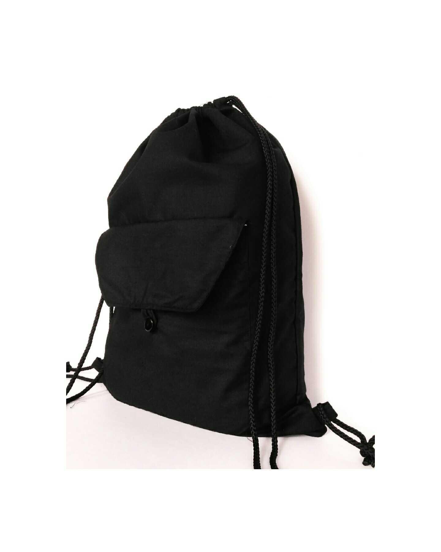 Tas Serut / String bag / Tas futsal / Tas pria / Tas wanita / Tas sekolah / Back pack / Tas punggung / Sack bag
