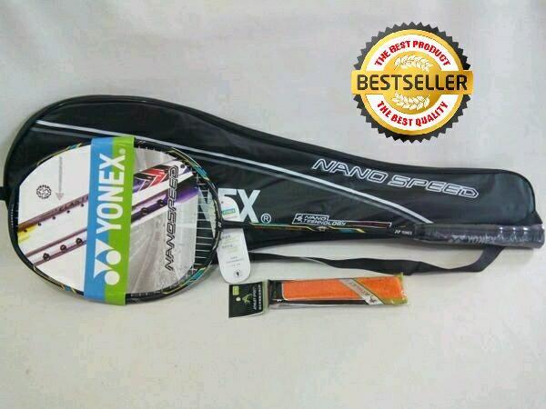 Raket Badminton Yonex Import Baru Dan Murah 4bdf4457d2