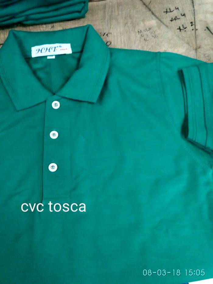 kaos polo shirt,kaos kerah polos,kaos golf,lacoste cotton cvc - BOTEsw