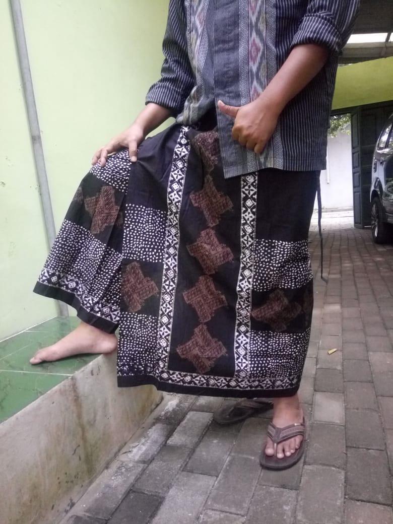 Sarung Celana Batik Pekalongan