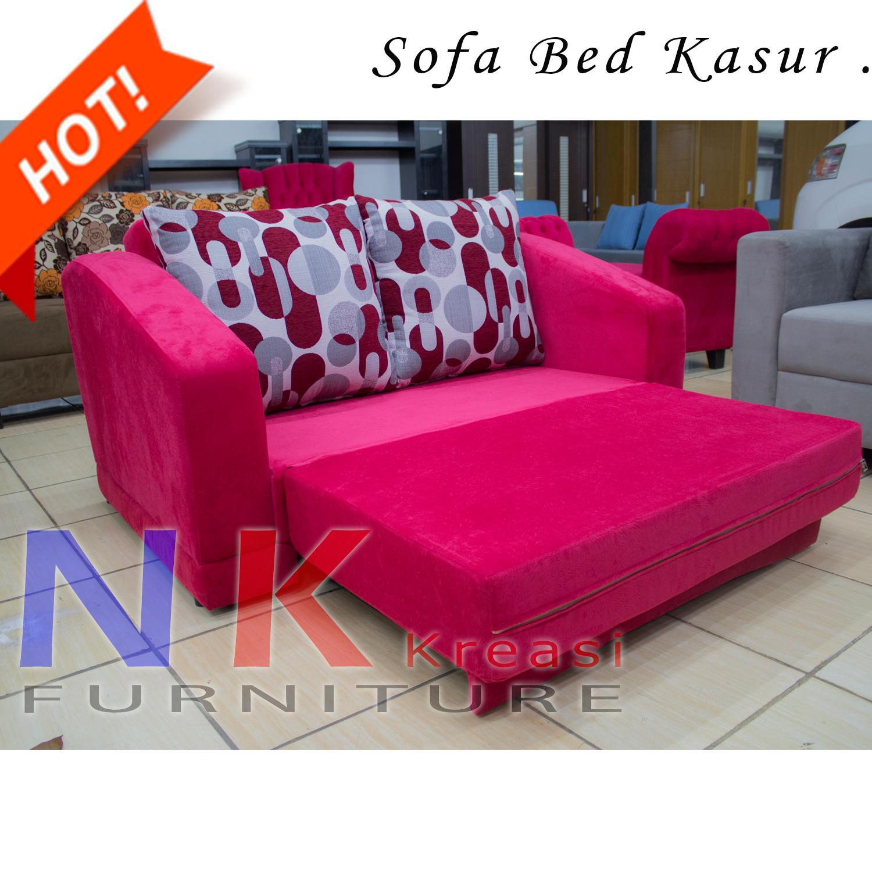 Fcenter Sofabed Santai Jabodetabek Daftar Harga Terkini Dan Sofa Andalusia 221 Jawa Tengah Bed Only