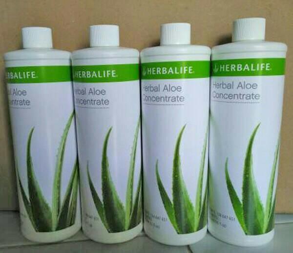 Herba Life Herbal Aloe Concentrate