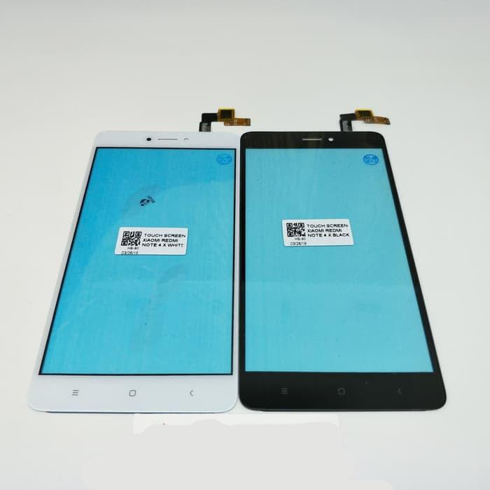 TOUCHSCREEN XIAOMI REDMINOTE 4X REDMI NOTE 4X ORIGINAL