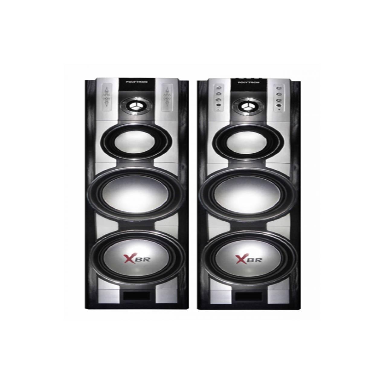 Speaker Aktif Polytron PAS 68 CDM