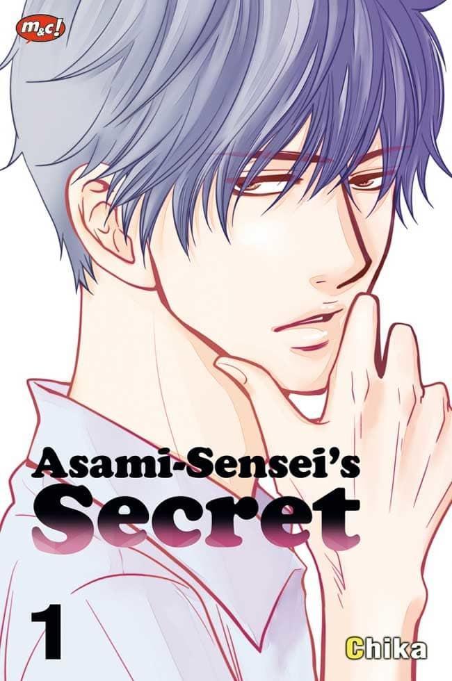 Komik Seri: Asami-sensei's Secret