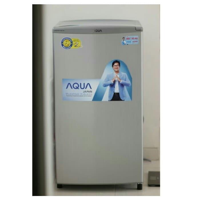 Best Seller Freezer Es 4 Rak Aqua Sanyo AQF-S4 Elegan