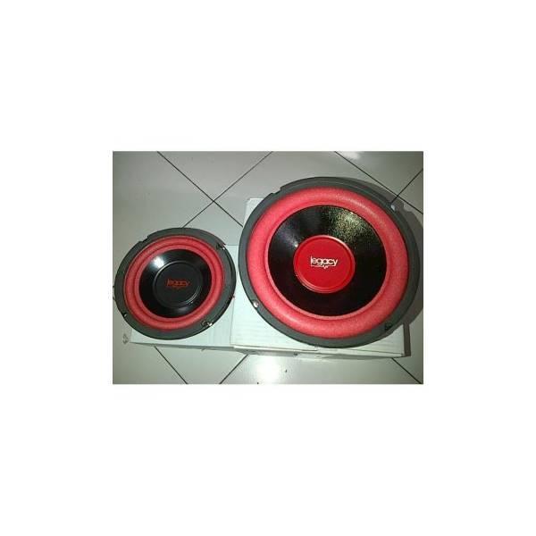 New Hot Promo SPEAKER SUBWOOFER LEGACY 6 INCH Speaker Aktif / Speaker Portable / Super Baas