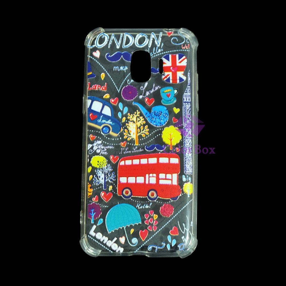 MR Soft Case Anti Crack Samsung Galaxy J2 Pro 2018 (14 Picture) / Anti Shock Case Samsung J2 Pro 20