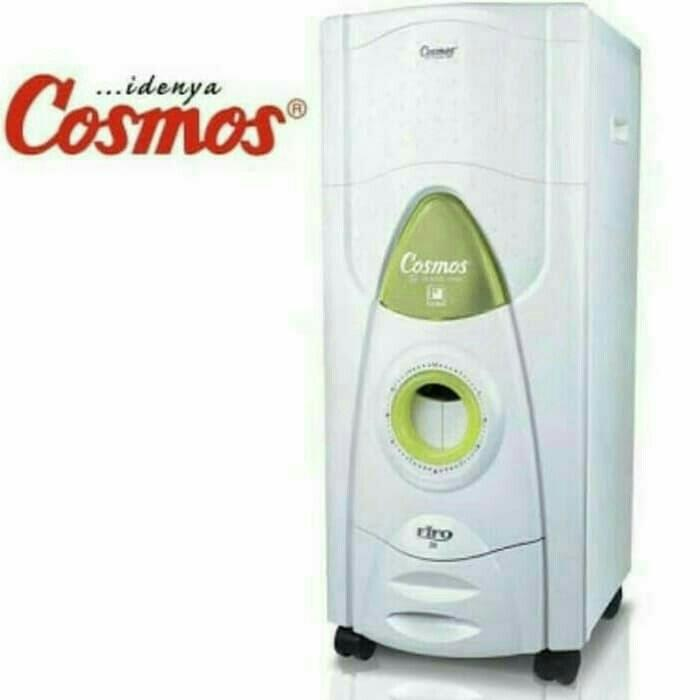 cosmos rice box tempat beras mini bio 38 kg  38l