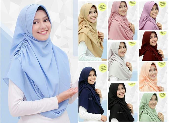 Thalliah Pashmina Instan / Pashmina / Hijab Instan / Hijab Syari / Hijab Segi Empat / Hijab Khimar / Jilbab Instan / Jilbab Wanita / Jilbab Pashmina / Kerudung Instan / Kerudung Syari / Kerudung Zoya / Gamis / Pashmina Polos / Pastan Serina