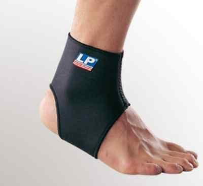 ASLI!!! LP Support Ankle Support LP 704 / Deker Ankle - od1pJm