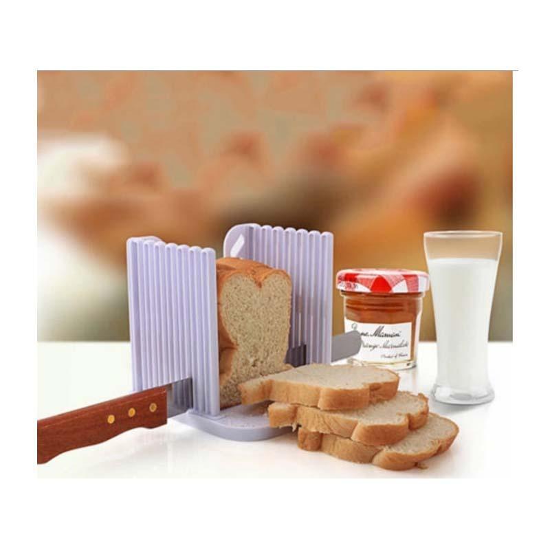 DT Shop Bread SLicer ( pemotong roti tawar )