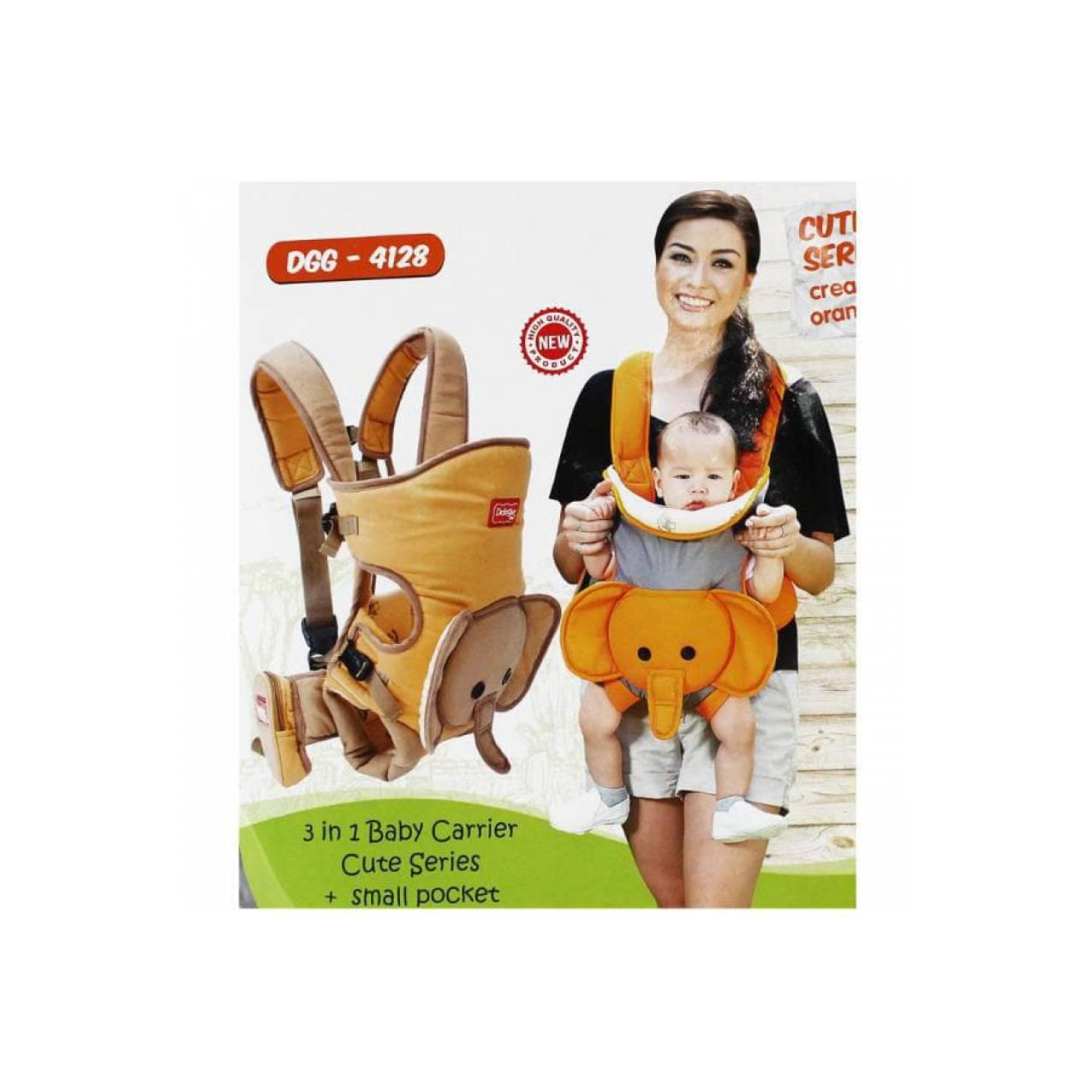 Buy Sell Cheapest Baby Carrier Dialogue Best Quality Product Deals 2 In 1 Sirkulasi Owl Series Hijau Gendongan Bayi 3 4128