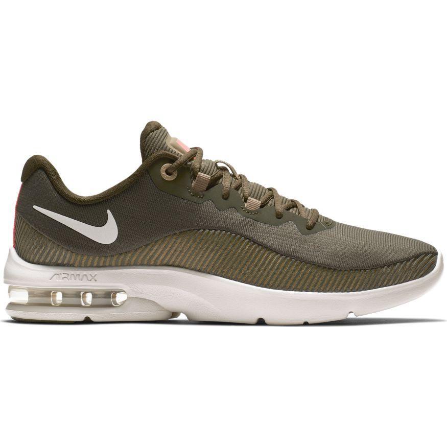 Nike - Air Max Advantage Sepatu Lari Wanita - Olive d5cc4e5008