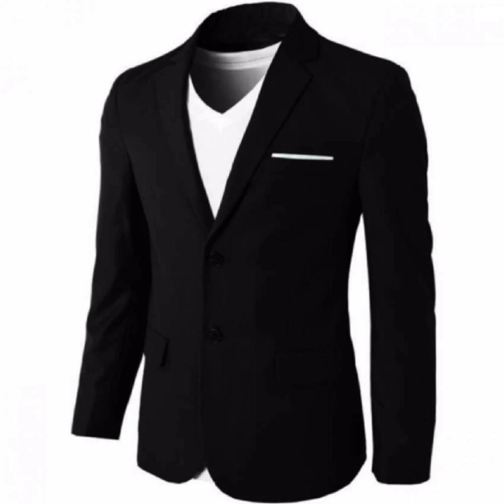 Blazer Pria Formal // Blazer Wisuda // Blazer Kerja // Blazer Murah Berkualitas