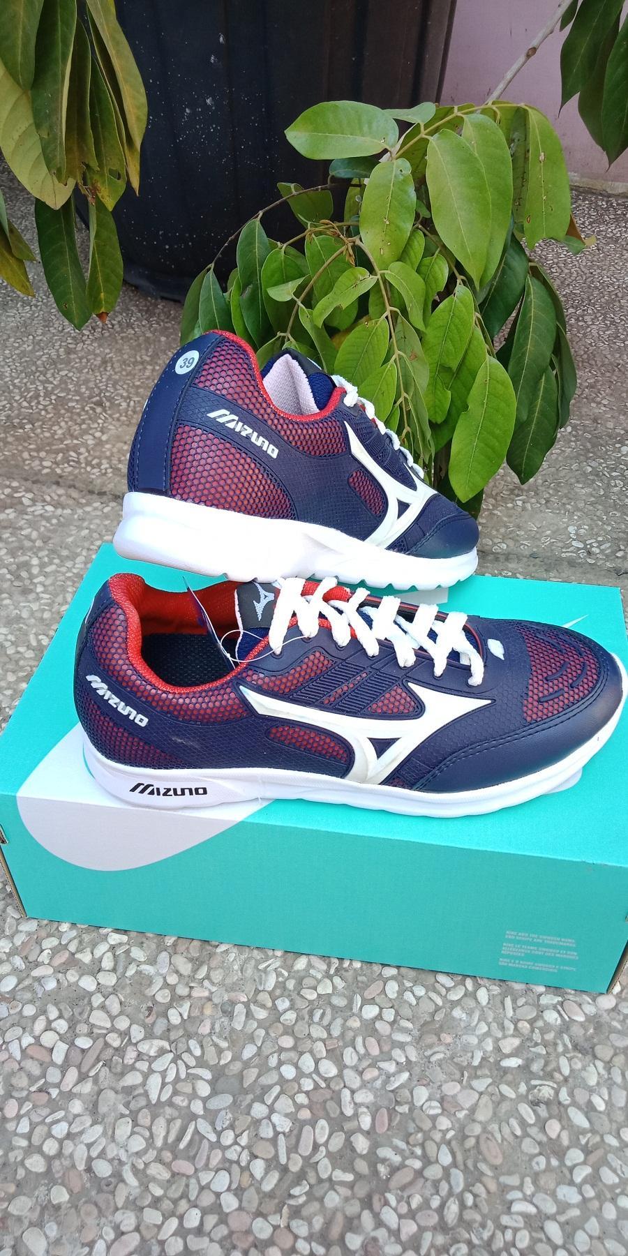 Sepatu MIZUNO   Sepatu pria MIZUNO   sepatu running   Sneakers   Fashion  pria   Sepatu a0e6daf58b