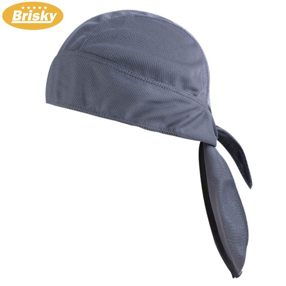 Brisky One size fits most Outdoor Multifunction Riding Magic Scarf Seamless Bandanas Headbands
