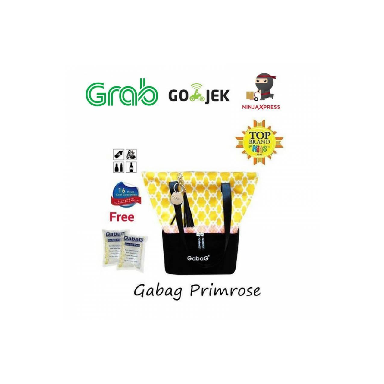 Jual Cooler Bag ASI GabaG Primrose Murah