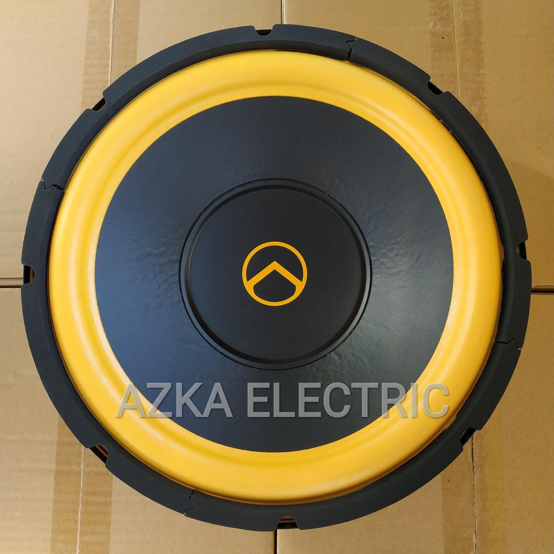 Speaker Subwoofer Legacy Sparta 12 Inch