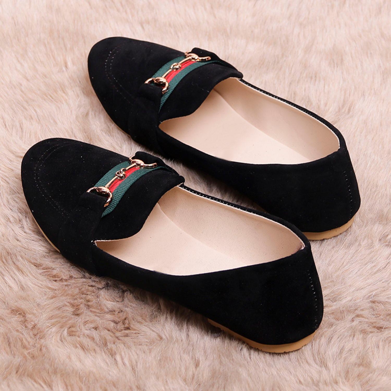 Duomo - Flatshoes Abigail Fashion Wanita