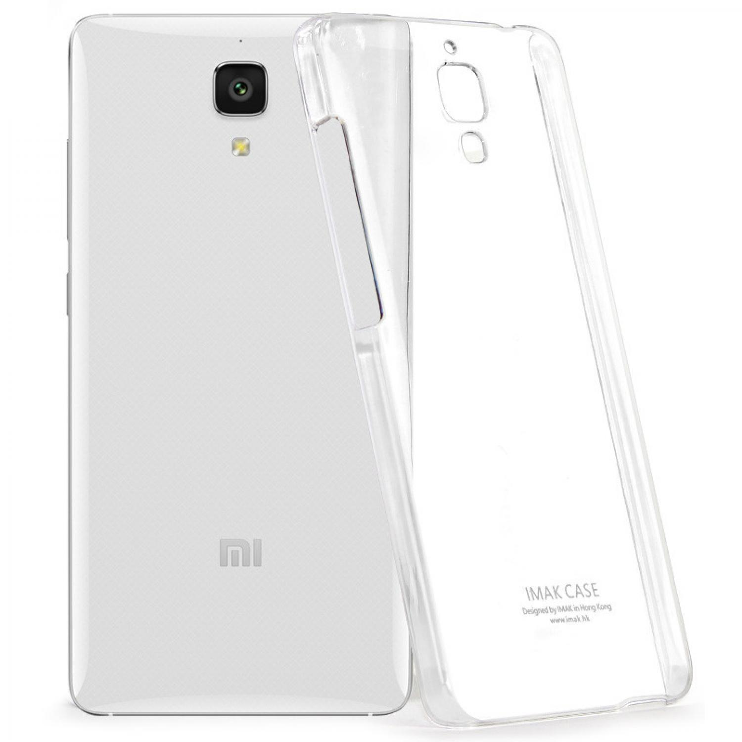 Imak Crystal 2 Ultra Thin Hard Case For Xiaomi By Ertov Store