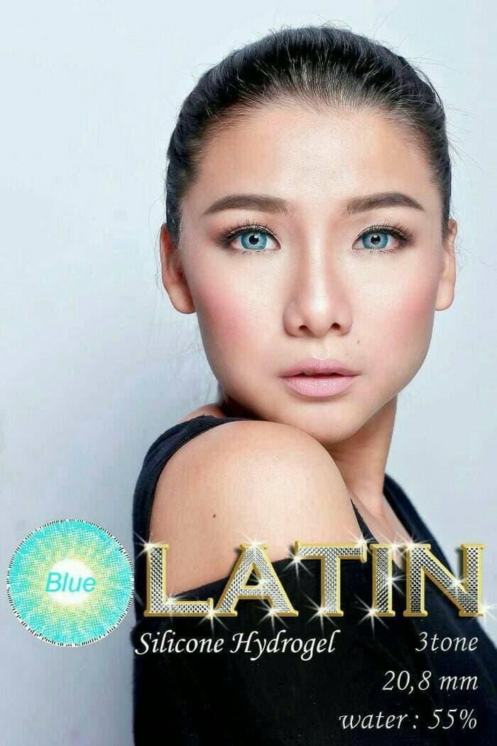 SALE - Soflens Latin / Softlens Latin