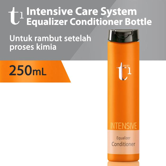 Makarizo T1 Intensive Care System Equalizer Conditioner Bottle 250ml