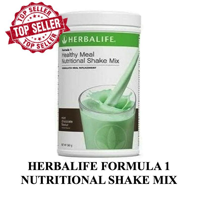 Herbalife Formula Nutritional Shake Mix - Chocomint