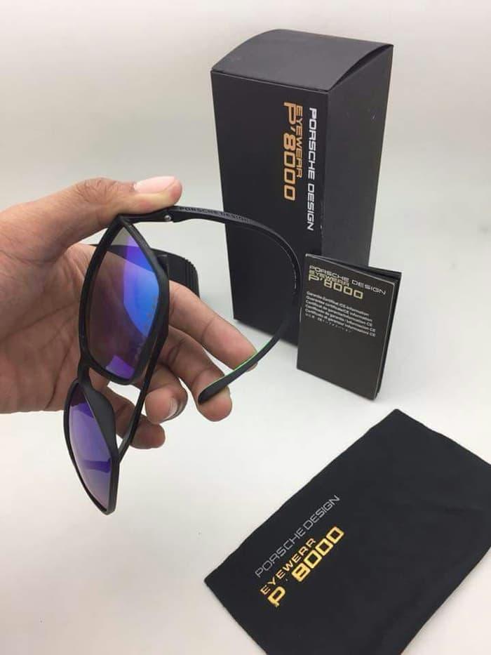 Kacamata Porsche Design Original Psd7000 - Daftar Harga Terbaru dan ... e1ff8a7b7b
