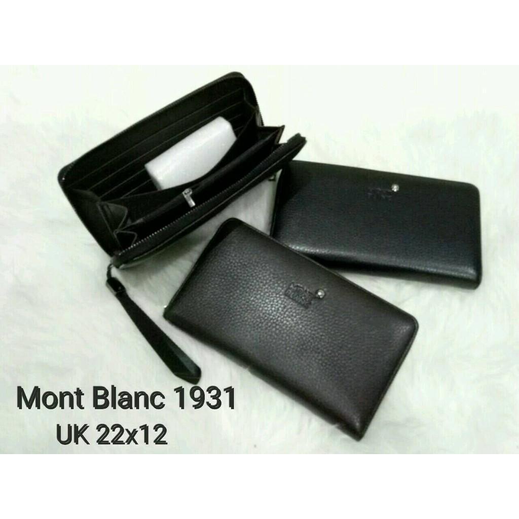 Dompet Mont Blanc 1931