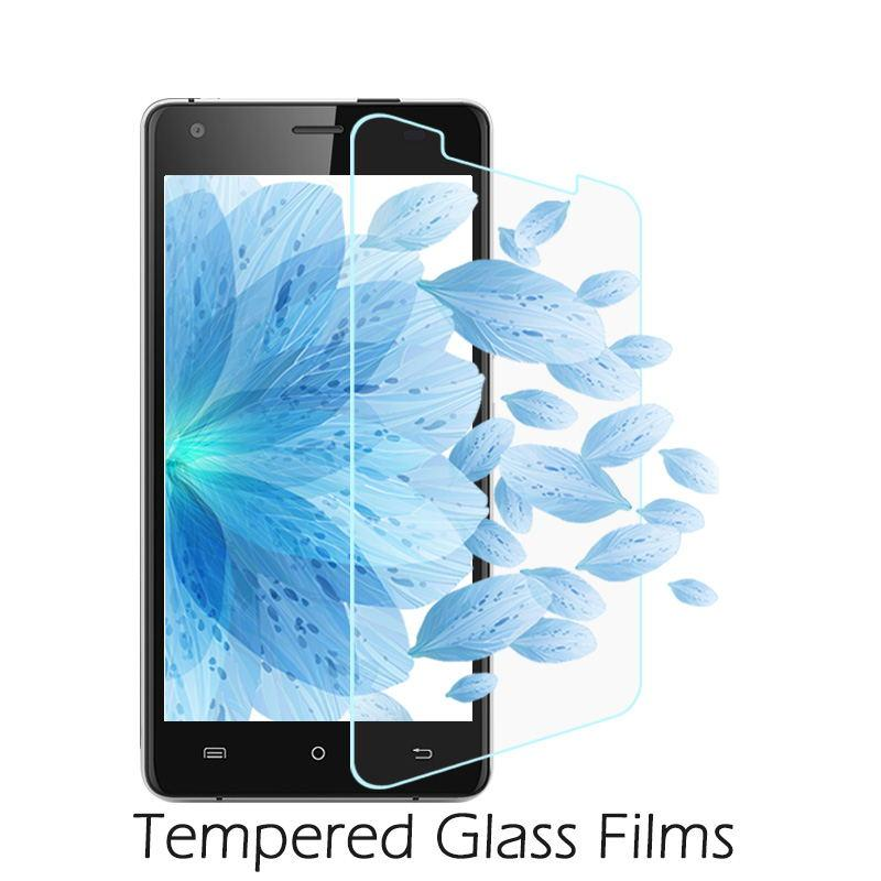 For Cubot X15 5.5 inch Tempered Glass Screen Protector Guard Film