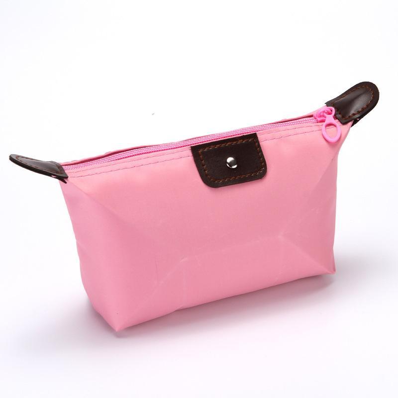 Pouch Kosmetik Dompet Kosmetik Tas Makeup Tas Kosmetik Mini P305 By Tas Batam Hq.