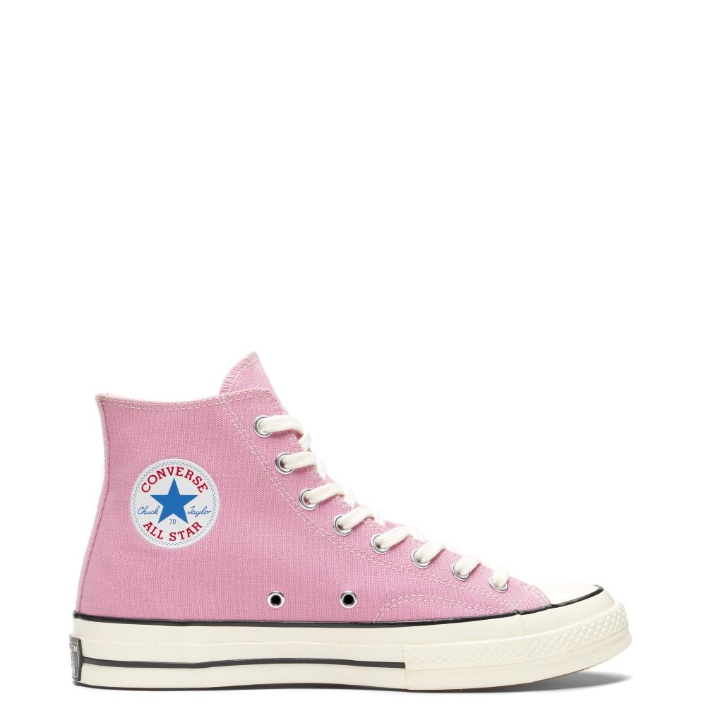 Buy Sell Cheapest Converse X Hello Best Quality Product Deals Sepatu Putih Classic Kitty Chuck 70 Hi Pink Prism Egret White