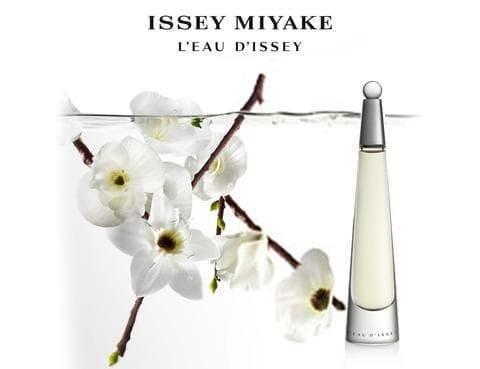 Belia Store Parfum minyak wangi Import murah terlaris D isse'y 100ml KW SINGAPORE