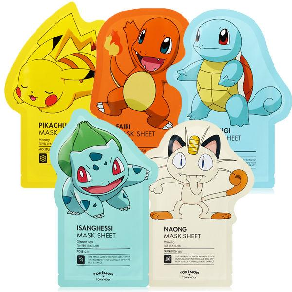 Tony Moly Lip Tint Compare Prices on dealsan com Source · Tony Moly x Pokemon Charmander Brightening Foam Face Cleanser Sample Size 1Pcs