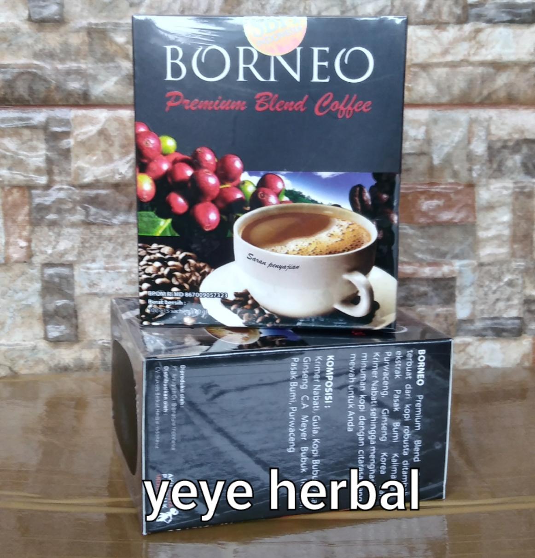 Jual Suplemen Makanan Minuman Bernutrisi Lazada Cmp Hwi Origina Kopi Borneo
