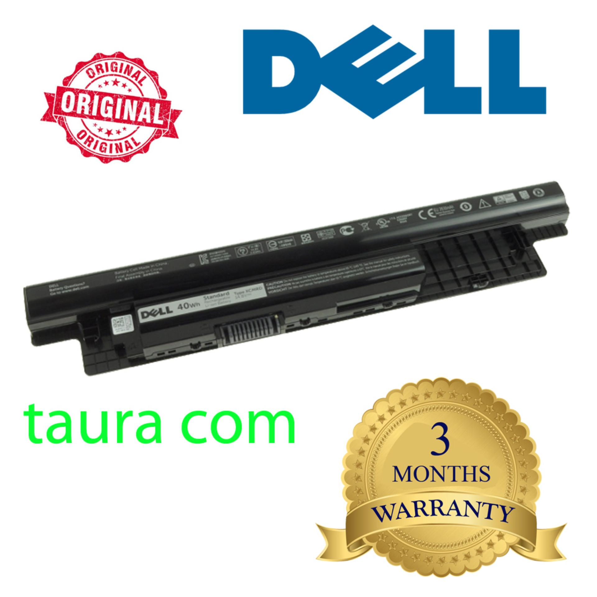 Baterai Original Dell Inspiron Battery 3421 5421 5473 -14R XCMRD