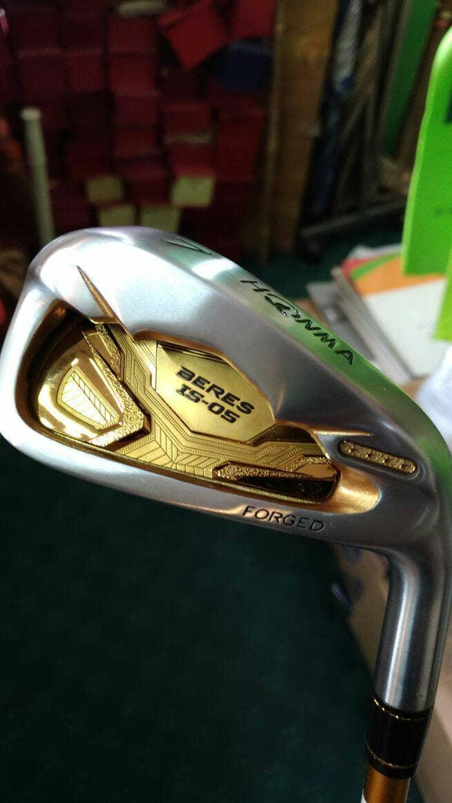 Golf Full Set Brand Honma Beres Type Is 05 4 Stars Premium Quality By Airas Store.