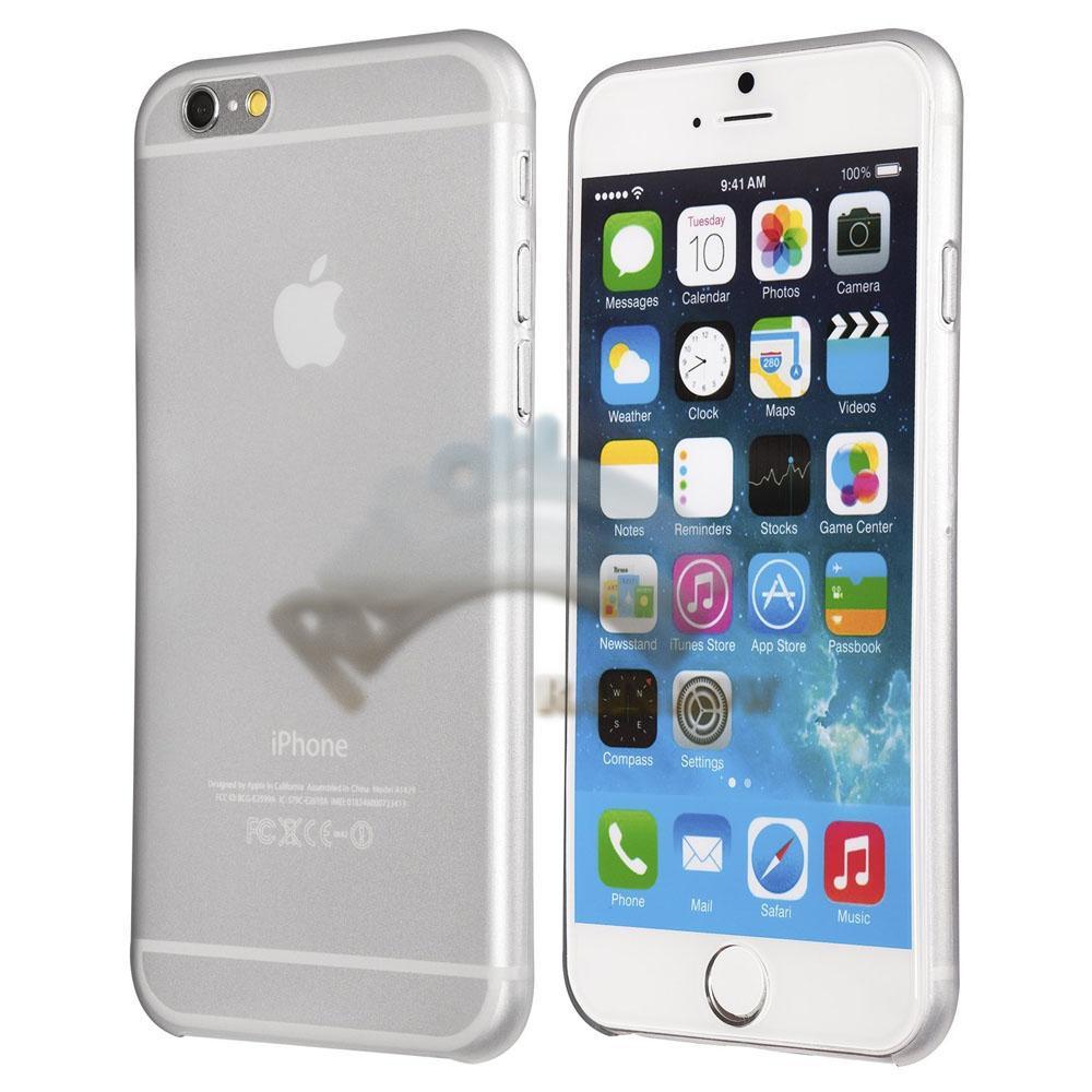 Rp 15.900. Rainbow Casing Iphone 6 Ukuran 4.7inch Premium / Soft Case Iphone 6S ...