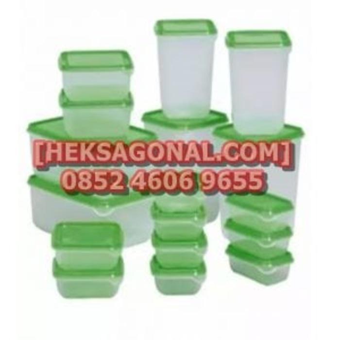 Toples Ikea Pruta 1 set 17 pcs murah Balikpapan