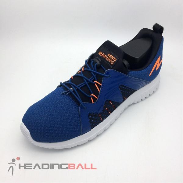 Sepatu Running Lari Specs Original Prelude Navy White 200541 BNIB