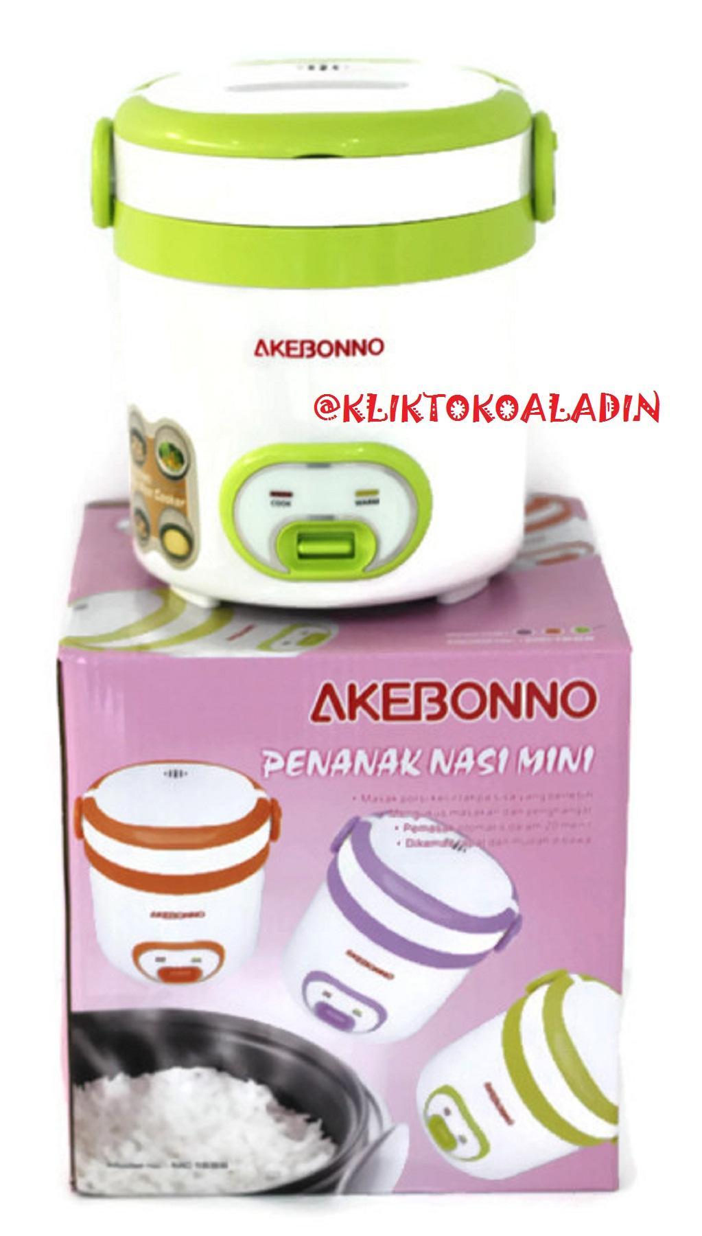 Jual Produk Akebonno Terlengkap Termurah Coffee Maker Mini Rice Cooker Magic Com Mc 1688
