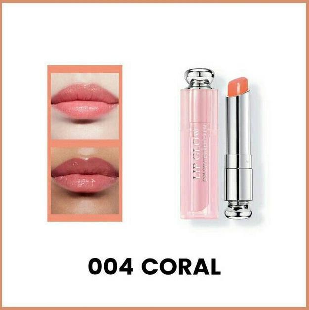 Lipstick Dior Addict Lip Glow ad59f9808a