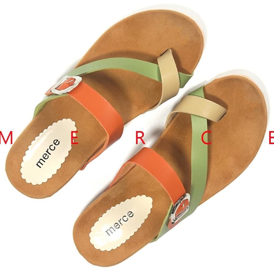 Merce sandal wanita murah