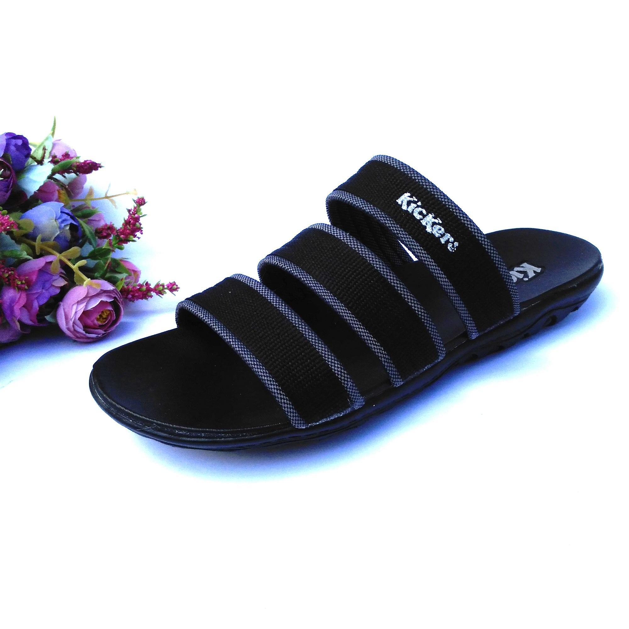 HQo Sandal Pria Terbaru / Sandal Gunung / Sepatu Sandal Pria Murah / Sandal Kulit Pria / Sandal Casual / Sandal Selop / Sandal Jepit / Fashion Pria / Sandal Pria Casual / Sandal Pria Kasual / Sendal Pria / Sandal Pria Murah / B3
