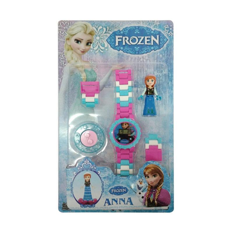Selimut Vito Sutra Panel 150X200 Chelsea. Source · Frozen Elsa Anna Lego Watch Jam Tangan