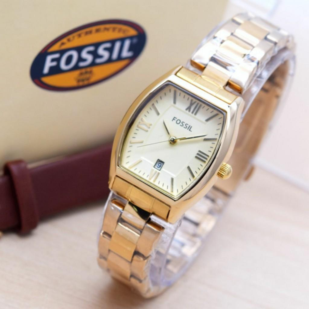 Buy Sell Cheapest Fossil Original Jam Best Quality Product Deals Tangan Wanita Es3060 Casio Guess Online