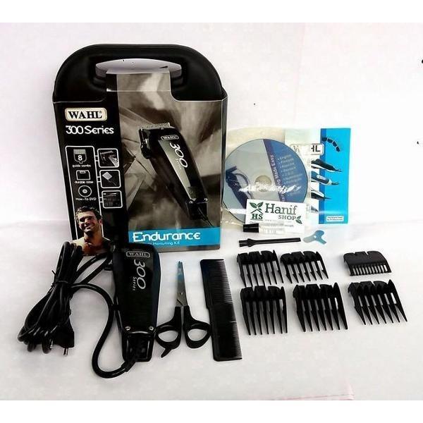 Wahl   Alat Cukur Rambut   300 Series Endurance Special 6 cangkang cd2ca3e578