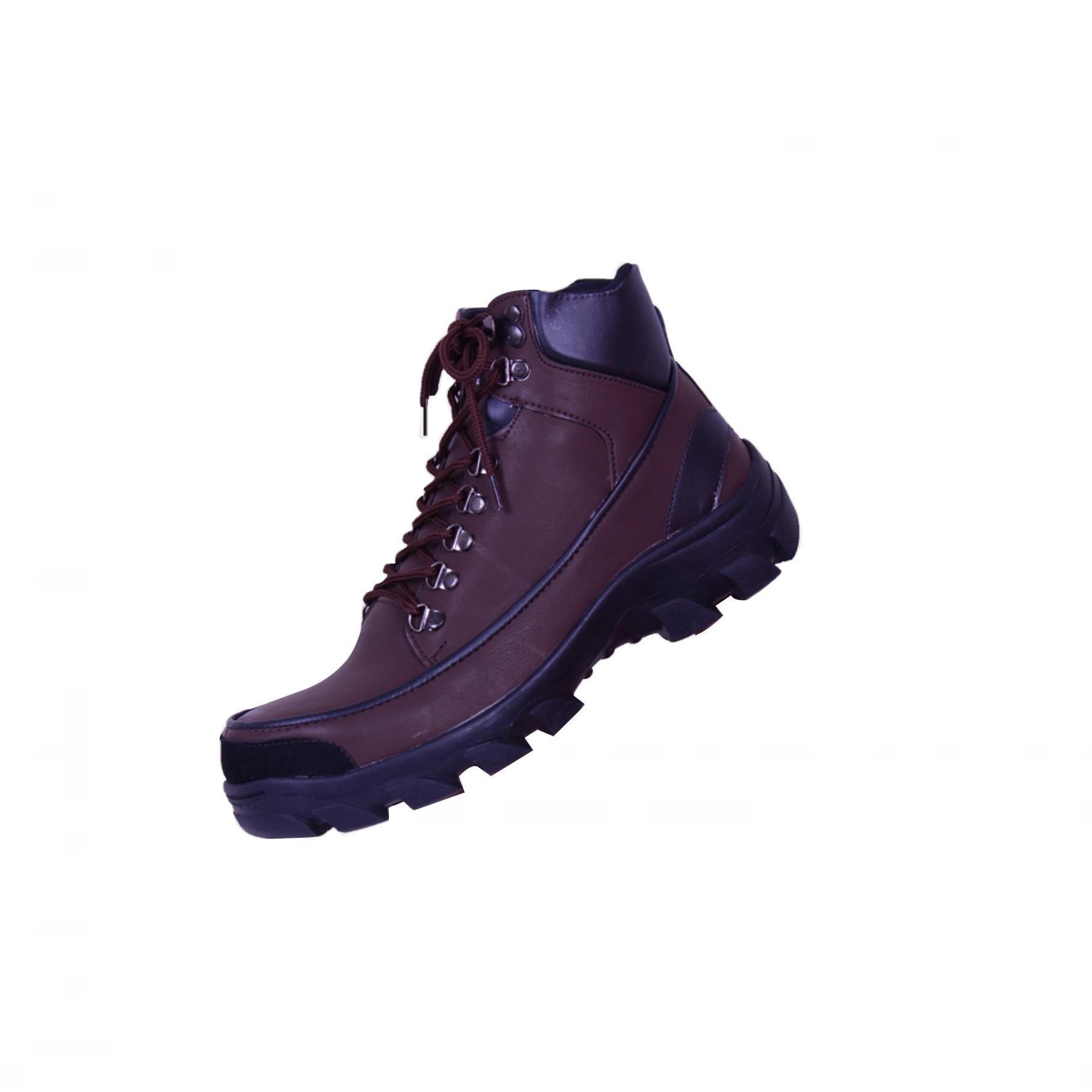 PROMO Sepatu Outdoor Zimzam Viper Pria Safety
